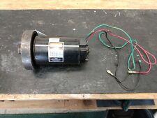 Johnson Scb502005 Treadmill Motor or diy permanent magnet motor applications