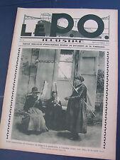 le P.O. 1930 11 GOURDON CONCARNEAU PEYRELEVADE USSEL  viaduc FADES ESTAING