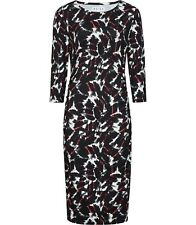 Reiss 'Hudson' graphic print dress size 4/6  RRP £135.00