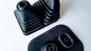 MITSUBISHI Pajero  gear shift boots covers