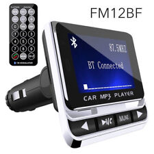 Trasmettitore FM Wireless Bluetooth Kit Auto Radio MP3 Lettore Musicale & Caricabatterie USB