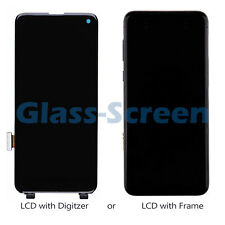 Samsung Galaxy S10E G970 LCD Screen Digitizer or Frame