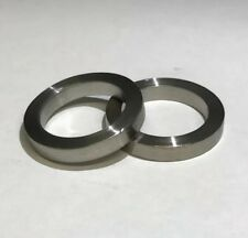 Comp6uk 4mm Stainless Rack Spacers For BMW E30, E36, E46 And Z3