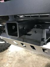 """KAWASAKI MULE PRO FRONT 2"""" RECEIVER HITCH  FX  FXR  FXT  DX  DXT  ALL PRO MODELS"""