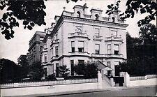 Holland Park, Kensington. 79 Holland Park. Now The Ukranian Institute.