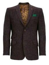 NWOT Ted Baker London Tweedey  2 button Blazer Size 40 RT $550