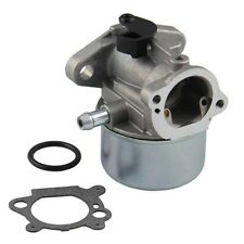 Carburetor For Briggs-Stratton Toro 6.5 6.75 7.0 7.25HP Recycle Mower 190cc 22""
