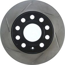 StopTech Disc Brake Rotor Rear Right for A3 / Jetta / Golf / Beetle / Eos