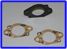 Solex 35 PDSI, 30/35 PDSIT, Vergaser Isolator, Thermobrücke, Opel Kadett