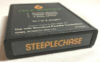 Steeplechase (Atari 2600) Sears Tele-Games Version - Cart Only - Tested & Works