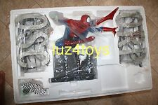 Sideshow Iron Studios Spider-Man Legacy Replica Statue 1/4 Scale limited 750