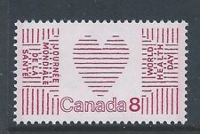 Canada #560ii Single Dull Paper Variety MNH **Free Shipping**