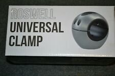 Roswell Universal Marine Clamp Mounting System