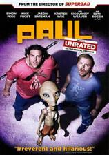 PAUL NEW DVD