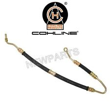 For BMW E39 528i 2.8 L6 1997-1999 Power Steering Pressure Hose OEM Cohline