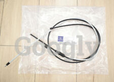 Genuine Mercedes Benz Hood Release Cable A2108800159