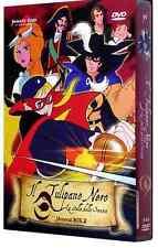 Il Tulipano Nero La Stella della Senna - Memorial Box 2 - 4 DVD