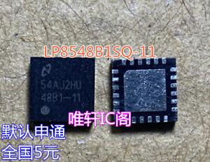 1x 4BB1-11 4881-11 48BI-11 48B1-I1 48B1-1I 48B1-11 LP8548B1SQ-11 QFN24 IC Chip