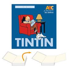 TINTIN MOULINSART HERGE LIVRES 28410 IMAGES EN ACTION - RÉIMPRESSION 2013 JE DÉC