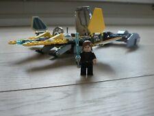 Lego Star Wars 7256 : Jedi Starfighter & Vulture Droid