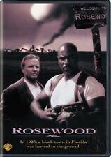 Rosewood New Sealed Dvd Jon Voight Ving Rhames
