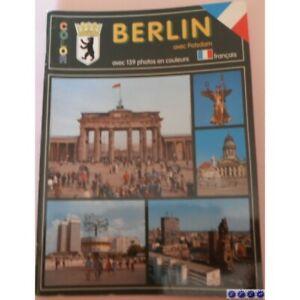 Berlin avec Potsdam