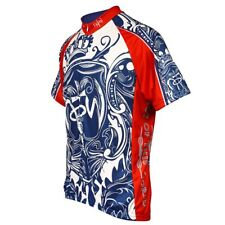 Pace Sportswear Notw Reign Jersey, Medium