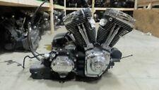 07 Harley Davidson FLHTCUI Electra Glide Ultra Classic Engine Motor
