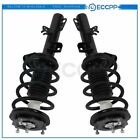 Loaded Fits 1995-2002 Lincoln Continental Front Complete Struts w/ Springs 2