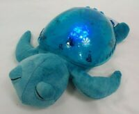 Cloud b Tranquil Turtle - AquaNight Light / Ceiling Projector and Ocean Sounds