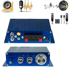 30W + 30W 2CH 12V Small Stereo High Power Amplifier for CD MP3 Car Audio Home