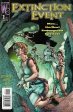EXTINCTION EVENT #1 (2003) 1ST PRINT BAGGED & BOARDED WILDSTORM COMICS