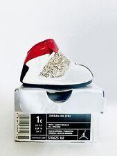 Brand New Nike Jordan XX 20 (CB) Crib Red Black White 310623-161 1c