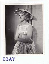 Connie Stevens Hawaiian Eye Vintage Photo