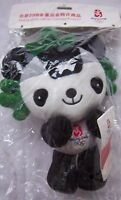 Orig.mascot   Olympic Games BEIJING 2008 - JINGJING // 27 cm // in Orig.pack  !!