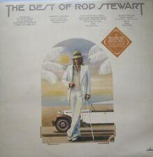 ROD STEWART - THE BEST OF ROD STEWART - 2 LP