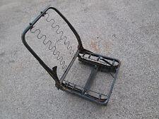 Telaio sedile anteriore passeggero Innocenti Mini 90, 120, Small.  [772.16]