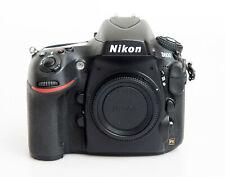Nikon D800 36,3 MP SLR-Digitalkamera - 159764 Auslösungen