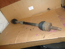 KIA CARENS O/S DRIVESHAFT DRIVERS SIDE 2.0 CRDI 6 SPEED YEAR 2008 ABS
