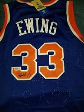 d55be93eb92 Patrick Ewing Original Sports Autographed Items for sale | eBay