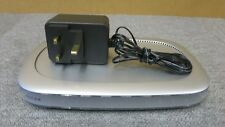 Netgear DG834 4 porta ADSL FIREWALL ROUTER di rete con adattatore di alimentazione CA