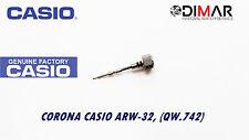 CASIO CORONA/ WATCH CROWN, PER MODELLI. ARW-32, (QW.742)