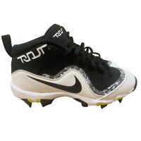Nike Kids' Force Trout 4 Keystone Baseball Cleats EU 33 US 1.5Y (AH7008)