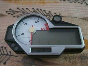 BMW 2015-2016 S1000RR Speedometer Gauge Clusters Tachometer Instrument Dash