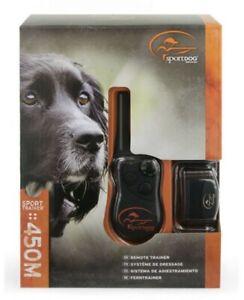 SportDOG SD-425E - FieldTrainer Remote Training Collar K9 Dog