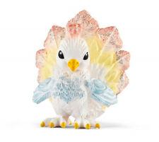 Schleich 70545 Nalenja's Mist Dove Bayala Toy Bird Pastel Model 2017 - NIP