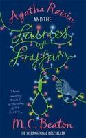 Very Good, Agatha Raisin and the Fairies of Fryfam, Beaton, M.C., Paperback