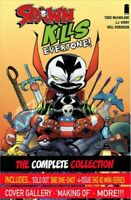 Spawn Kills Everyone! : The Complete Collection, Paperback by McFarlane, Todd...