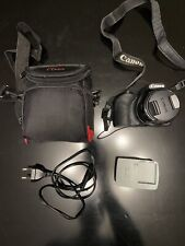Canon PowerShot SX540 Hs usata pochissimo, COME NUOVA!