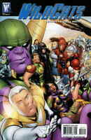 Wildcats (Vol. 5) #27 VF/NM; WildStorm | save on shipping - details inside